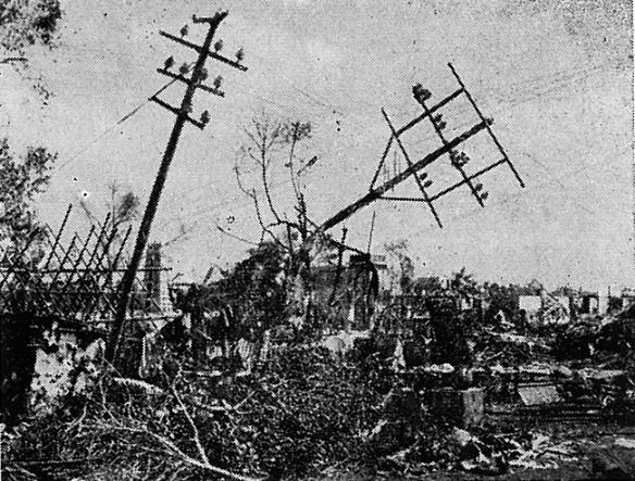 1977 Andhra Pradesh cyclone